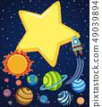 พื้นหลัง,จรวด,ดาวเคราะห์ 49039894