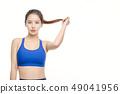 女式運動服 49041956