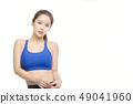 女式运动服 49041960