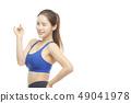 女式运动服 49041978