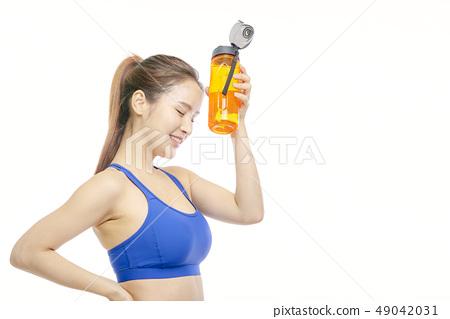 여성 스포츠웨어 49042031