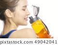 女式運動服 49042041