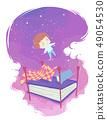 孩子 男孩 书籍 49054530