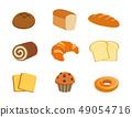 烘焙 麵包師 收藏 49054716