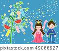 Tanabata 5 Hikoshi Orihime 49066927
