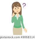 女商人的問題 49068314