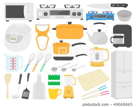 廚房用品 49068665