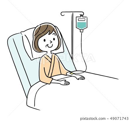 中年婦女住院治療 49071743