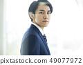 Businessman 49077972