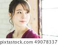 女性新生活生活小姐生活方式 49078337