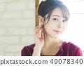 女性新生活生活小姐生活方式 49078340