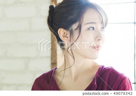 女性新生活生活小姐生活方式 49078342