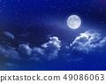 月夜 49086063