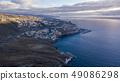 Shooting from the air, Atlantic Ocean, Tenerife 49086298