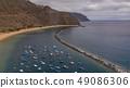 Shooting from the air, Atlantic Ocean, Tenerife 49086306