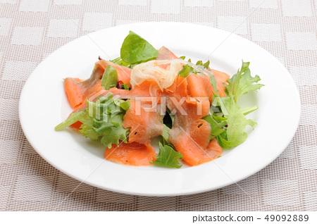 三文魚醃料 49092889