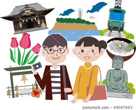 江之島旅遊 49097663