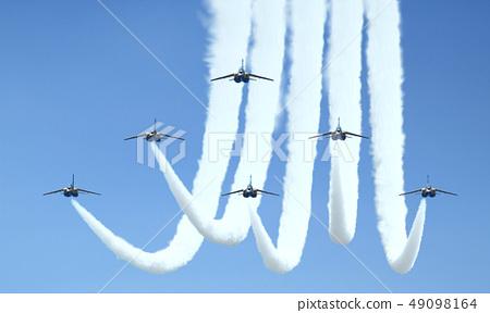 블루 임펄스 03 비행 3 49098164