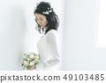 新娘 49103485