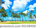 威基基(夏威夷圖像) 49108499