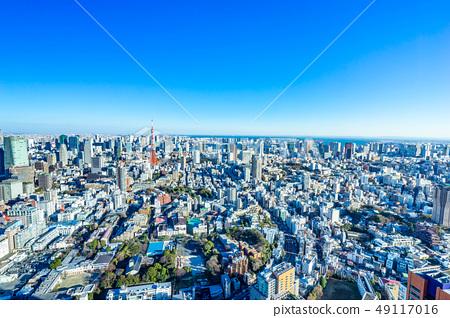從六本木新城東京塔觀察[東京] 49117016