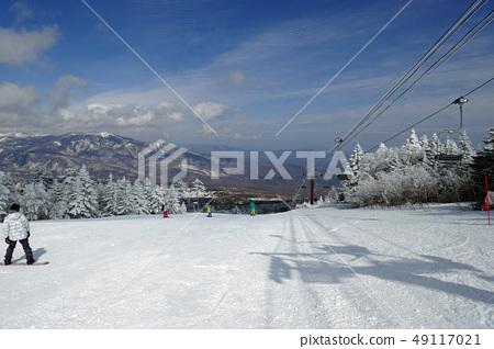 Palcall Tsumagoi Resort-Vivace Course和Kusatsu Shirane(2) 49117021