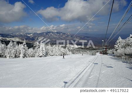 Palcall Tsumagoi Resort-Vivace Course和Kusatsu Shirane(3) 49117022
