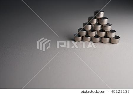 電池,存儲輔助,手,主板,電腦,電子溫度計。 49123155