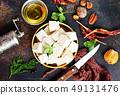 tofu chesse 49131476