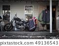 아메리칸 오토바이 49136543