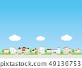 Background material-Housing 49136753