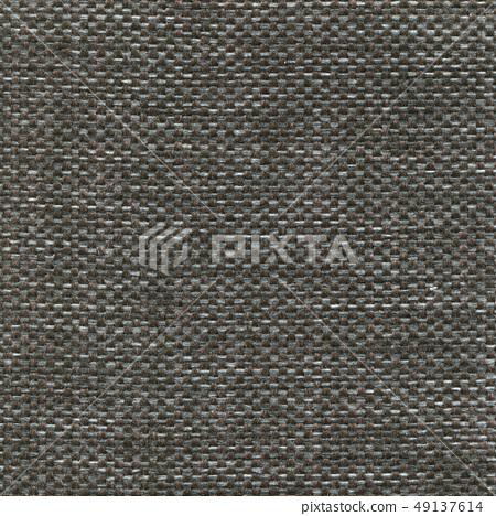 Brown textile textured background. 49137614