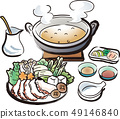 Octopus Shabu 49146840