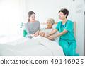 patient, doctor, elderly 49146925