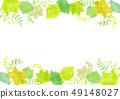 잎 배경 5 49148027