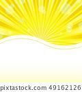 日照 背景 黃色 49162126