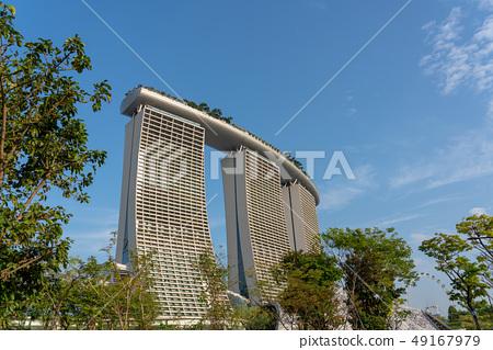 新加坡濱海灣金沙酒店 49167979