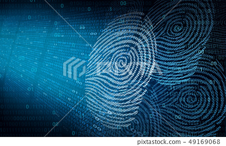 Personal Online Security 49169068