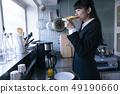 여성 라이프 스타일 비즈니스 우먼 49190660