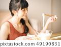 女性生活方式餐 49190831