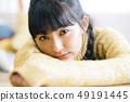 여성 라이프 스타일 휴식 49191445