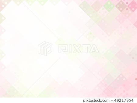 幾何抽象背景 49217954
