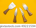 cheese knife set 49221594