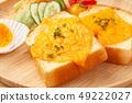 奶酪吐司 49222027