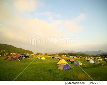 內山牧場露營地 49222860