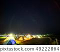 밤의 우치야마 목장 캠프장 49222864