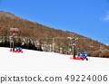 Echo Valley Ski Area 8th Pair Lift 【2019.3】 49224006