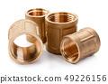Brass fittings 49226156