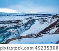 굴 포스 폭포 (아이슬란드) 49235308