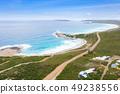 Aerial View of Great Ocean Road in Victoria, 49238556